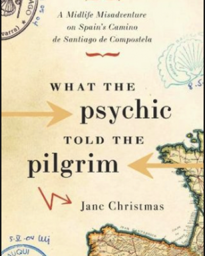 What happens on the Camino de Santiago failed to stay on the Camino
